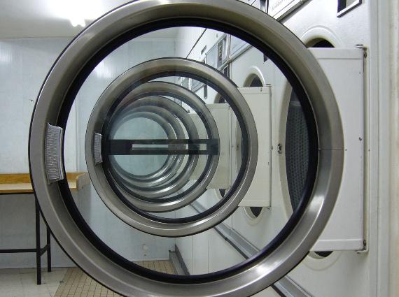 Ремонт оборудования для прачечной и химчистки
