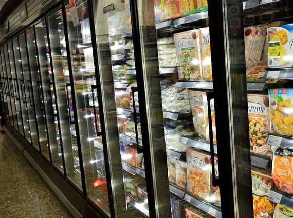 Ремонт профессионального холодильного оборудования