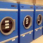 Пусконаладка профессиональных стирально-отжимных машин