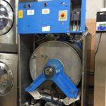 Техническое обслуживание профессиональной стиральной машины